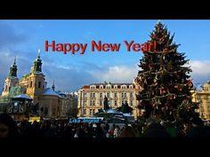 Happy New Year 2015! Prague