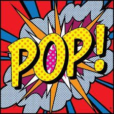 Risultati immagini per pop art