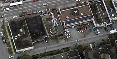 Google earth. street view. maps.