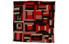 exhibition of Gee's Bend Quilts + the art of Thornton Dial coming to the Frist this summer