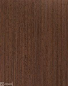 Wenge Straight Grain Veneer Sheet 4x8 - Wall Panels
