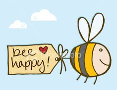 Don't worry...Be happy!!
