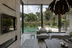 Galería - Casa B / Eran Binderman + Rama Dotan - 25