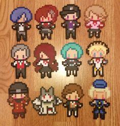 138 Best Shin Megami Tensei Persona 3 Fes P3p Images Persona