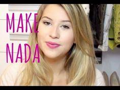 Assista esta dica sobre Maquiagem NADA - acordei linda e muitas outras dicas de maquiagem no nosso vlog Dicas de Maquiagem.