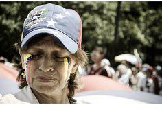 """@hsiciliano """"asi estamos"""" #Venezuela"""