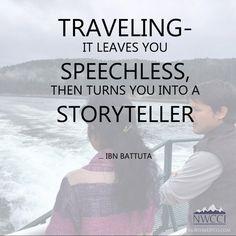 Yes! | Northwestcci.com Storytelling