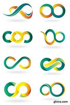 Infinity Sign & Logo