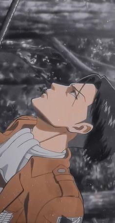 Levi Ackerman, Hot Anime Boy, Anime Guys, Anime Demon, Manga Anime, Anime City, Attack On Titan Levi, Anime Boyfriend, Haikyuu Anime