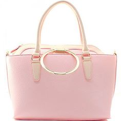 Whether you need to carry a little or alot, this designer inspired handbag set…