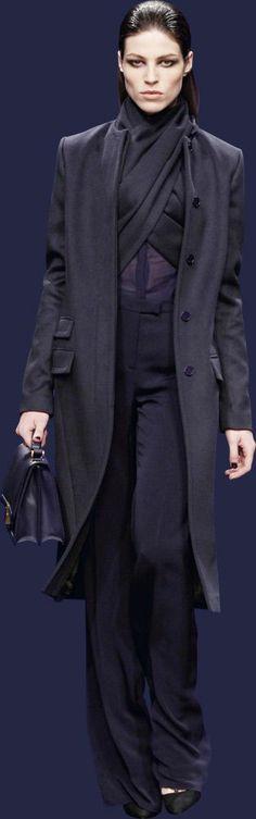 ELIE SAAB - Ready-to-Wear - Fall Winter 2013-2014