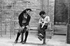 Donniece Jackson   ... the rivals episode 13 pictured l r donniece jackson as lurlene gary