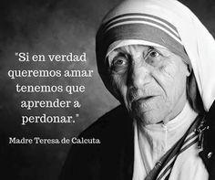 Catholic Religion, Catholic Quotes, Catholic Prayers, Catholic Saints, Mother Theresa Quotes, Mother Teresa, Tips To Be Happy, Gods Timing, Saint Quotes