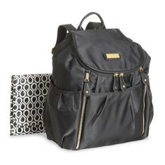 I want this!! Carters Backpack Diaper Bag need a backpack for long walks