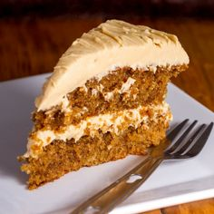 Super Simple Coffee Cake - Deliciously moist but dangerously moorish this is a sure hit at any coffee lovers table!