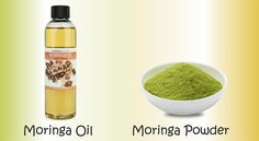 Forever Beautiful Forever Young: How To Use Moringa Powder And Oil To Promote Healthy Hair Growth