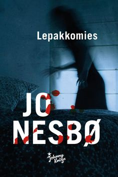 Jo Nesbö: Lepakkomies (Harry Hole 1)