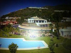 Fantastic+Luxury+Villa,+near+The+Pueblo+Costa+Del+Sol+Spain Holiday Rental in Benalmadena from @HomeAway UK #holiday #rental #travel #homeaway