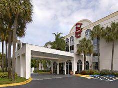 Red Roof Inn Ft. Lauderdale 4800 Powerline Road Oakland Park . Fort ...