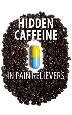 Caffeine Pain Medication is popular because it is more readily absorbed by the body. How can you get pain relief and still be able to fall asleep at night? http://www.recapo.com/dr-oz/dr-oz-natural-remedies/dr-oz-caffeine-pain-medication-alternatives-nighttime-sleep/