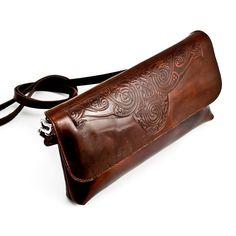 Sunglasses Case, River, Leather, Handmade, Fashion, Moda, Hand Made, Fashion Styles, Fashion Illustrations
