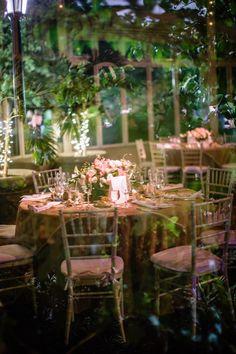 Jewish greek wedding at brooklyn botanical garden new york the botanical garden style brooklyn wedding junglespirit Gallery