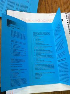 The Teacher Who Hated Math: Math Notebook Setup