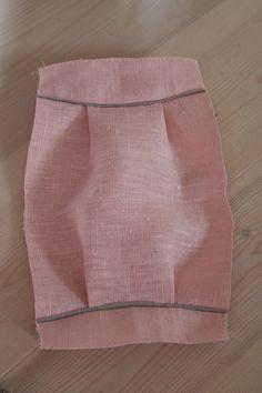 Cosmetic Bag - Siv Jane Aksdal's blog