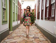 Floral em Tiradentes