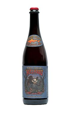 "Dogfish Head's ""Hellhound On My Ale"" pays tribute to blues giant Robert Johnson"