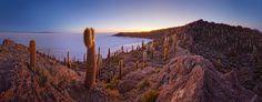 Современные панорамы творят настоящие чудеса. Они позволяют объять необъятное - Sony AlphaPro