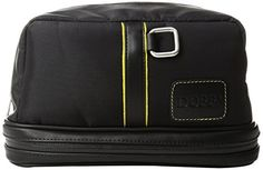 Dopp Mens Travel Gear Travel Kit with Bonus ItemsBallistic Nylon Black >>> Details can be found by clicking on the image.
