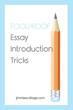 beth hubpages com hub writing an essay introduction body foolproof essay introduction tricks printable planning page