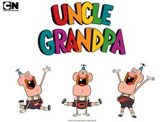 Cartoon Network has renewed both Steven Universe and Uncle Grandpa for a fifth season. What do you think? Do you watch either animated series?