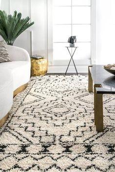 Rugs USA Off White Tribal Moroccan Tassel Rug usa living room Temara Tribal Moroccan Tassel Off White Rug Living Room Carpet, Rugs In Living Room, Bohemian Bedroom Decor, Bohemian Rug, Moroccan Decor, Moroccan Rugs, Moroccan Furniture, Moroccan Bedroom, Bedroom Rugs