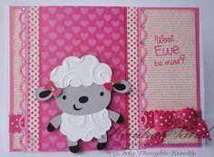 Wool EWE be Mine? CAC 1