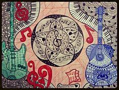 Music.. guitars