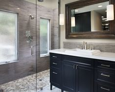 Shower Doors Design, Pictures, Remodel, Decor and Ideas - page 78