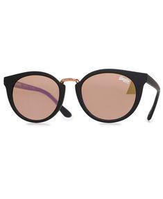 Superdry Aubrey Mens Sunglasses Brown