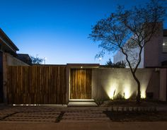 Gallery of GP House / Taller5 Arquitectos - 6