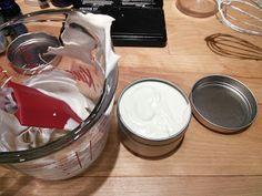 Baumes, crèmes et déodorants maison!