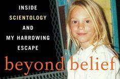 How Scientology ensnares celebrities