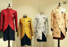 Indian Wedding Suits Men, Blazer For Men Wedding, Wedding Kurta For Men, Mens Indian Wear, Wedding Dress Men, Indian Men Fashion, Mens Fashion Suits, Latest Kurta Designs, Mens Kurta Designs