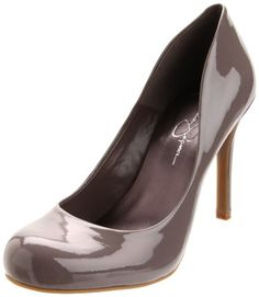 #Jessica #Simpson Women's Calie #Pump       Great Work Shoe       http://amzn.to/Hj6i14