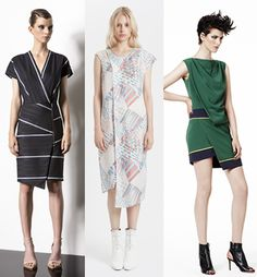 Dresses Spring Summer 2014