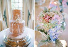 English Garden Wedding at Graydon Hall Manor, Toronto // Jessica Bossé Photography