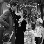 It's a Wonderful Life (1946)   Clarence: Strange, isn't it? Each man's life touches so many other lives. When he isn't around he leaves an awful hole, doesn't he?