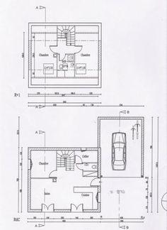 Résultat De Recherche Dimages Pour Exemple De Permis De Construire - Plan de masse maison gratuit