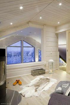 Log cottage - Lapland, Finland