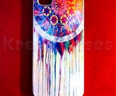 Iphone 5 Case New iPhone 5 case Colorful Dream by KrezyCase